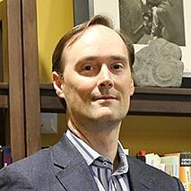 Tom Ricketts Headshot