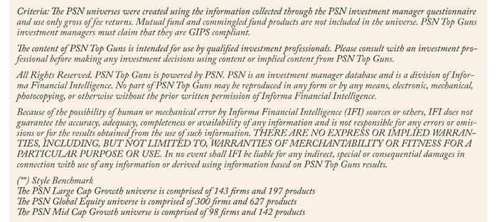 2021.06 ETree PSN Criteria Disclosure